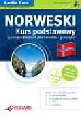 Norweski dla początkujących Kurs Podstawowy 2CD