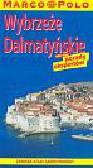 Wybrzeże Dalmatyńskie-przewodnik Marco Polo