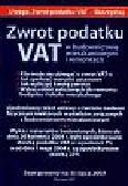 Fijałkowski Tadeusz - Zwrot podatku VAT w budownictwie mieszkaniowym i remontach