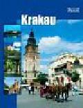 Opracowanie zbiorowe - Kraków w. niemiecka