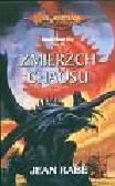 Rabe Jean - Zmierzch chaosu Tom 3 Smoki Nowej Ery