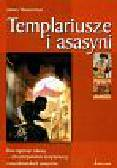Wasserman James - Templariusze i asasyni