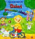 Praca zbiorowa - Dzień przedszkolaka ruchome obrazki