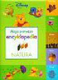 Moja pierwsza encyklopedia Natura