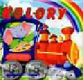 Pociąg Kolory