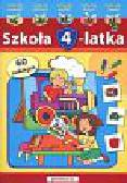 Juryta Anna, Langowska Mariola, Szczepaniak Anna - Szkoła 4-latka