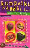 Hopkins Cathy - Kumpelki randki i serca z czekolady