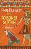 Doherty Paul -  The Poisoner of Ptah