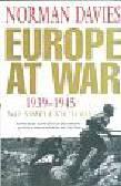 Davies Norman - Europe at War 1939-1945. No Simple Victory