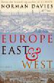 Davies Norman - Europe East and West