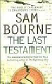 Bourne Sam - The Last Testament