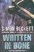 Beckett Simon - Written in Bone