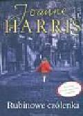 Harris Joanne - Rubinowe czółenka