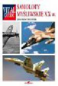 Winchester Jim - Samoloty myśliwskie XX w.