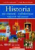 Trzcionkowski Lech, Wojciechowski Leszek - Historia 1 Starożytność i średniowiecze Podręcznik. Gimnazjum