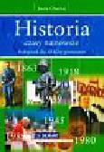 Chachaj Jacek - Historia 3 Czasy najnowsze Podręcznik. Gimnazjum
