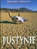 Pustynie Środowiska ekstremalne