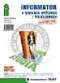 Informator o szkołach wyższych i policealnych 2008/2009