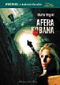 Węgiel Marta - Afera Kobana