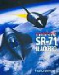 Crickmore Paul - SR-71 Blackbird