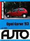 Opel Corsa 93