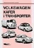 Volkswagen Käfer i Transporter