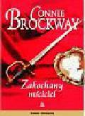 Brockway Connie - Zakochany mściciel