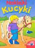 Szeszko Agata - Kucyki Naklejki