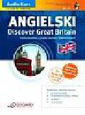 Hadley Kevin - Angielski Discover Great Britain. Dla średnio zaawansowanych i zaawansowanych