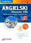 Angielski Discover USA Dla średniozaawansowanych i zaawansowanych
