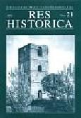 Res Historica Tom 21