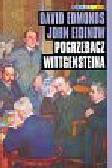 Edmonds David, Eidinow John - Pogrzebacz Wittgensteina