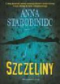 Starobiniec Anna - Szczeliny