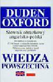 Słownik obrazkowy angielsko-polski Duden Oxford