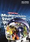 Powszechna encyklopedia multimedialna PWN edycja 2008 4xCD