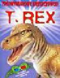 Harrison Paul - T Rex Trójwymiarowe dreszczowce