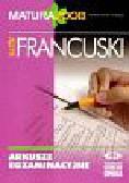 , - Arkusze egzaminacyjne język francuski 2008 matura