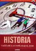 Antosik Renata, Pustuła Edyta, Tulin Cezary - Historia Matura 2008 Vademecum maturalne z płytą CD. Zakres podstawowy i rozszerzony
