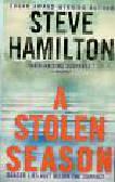 Hamilton Steve - Stolen Season