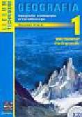 Wiecki Wojciech - Geografia 1 Podręcznik. Liceum technikum Zakres podstawowy