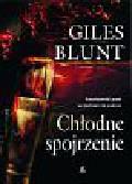 Blunt Giles - Chłodne spojrzenie