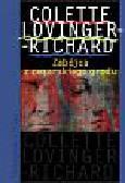 Lovinger-Richard Colette - Zabójca z cesarskiego grodu
