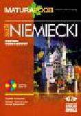 Krawczyk Violetta, Malinowska Elżbieta, Spławiński Marek - Język niemiecki poziom podstawowy Matura 2008 + CD