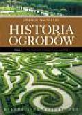 Majdecki Longin - Historia ogrodów t 1. Od starożytności po barok.