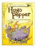 Stewart Paul - Hugo Pepper i lot z krainy śnieżnych olbrzymów