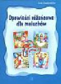 Stadtmuller Ewa - Opowieści różańcowe dla maluchów