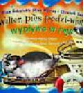 Konzwinkle William, Murray Glenn, Gundy Elizabeth - Walter pies pędzi wiatr wypływa w rejs
