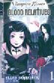 Schreiber Ellen - Vampire Kisses Blood Relatives Volume I