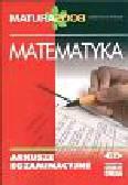 Matematyka Matura 2008 Poziom podstawowy