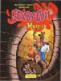 Scooby-Doo! i Mumia  Malowanki i zabawy edukacyjne